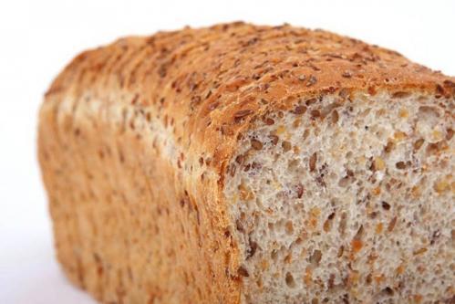 1 pain sans farine