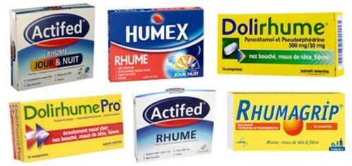 1 rhume medicaments 1