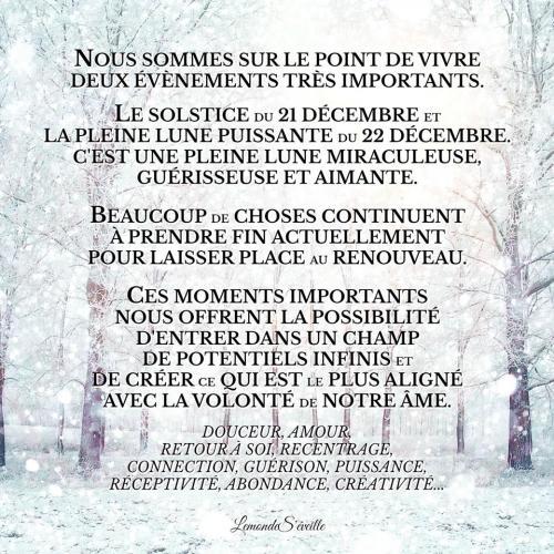 2 evenements decembre 2018