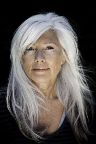 50 ans femme