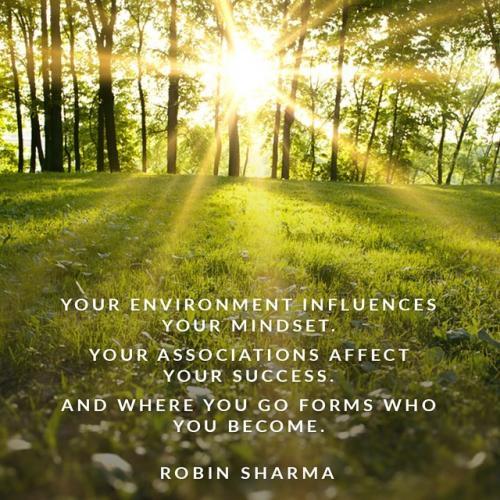 Affect environnement