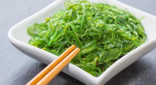 Algues alimentaires 1