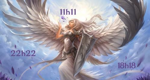 Ange numerologie 1