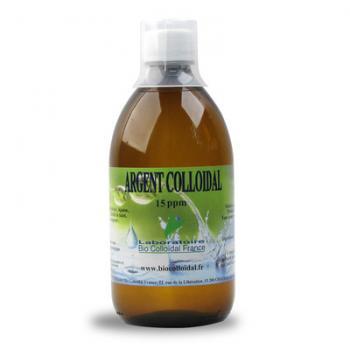 Argent colloidal 3