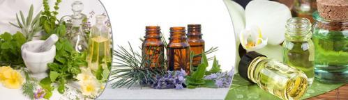 Aromatherapie 1