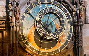 Asto clock 1