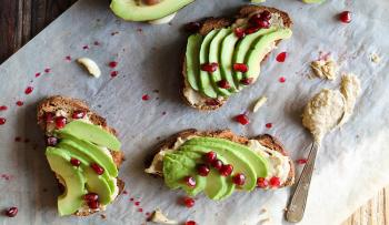 Avocado toast bienfaits sante