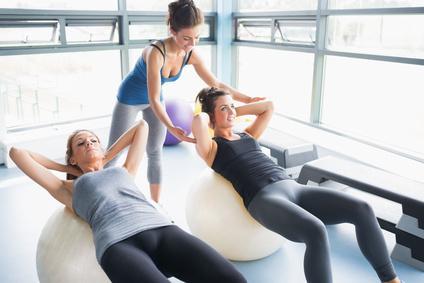 Ballo yoga