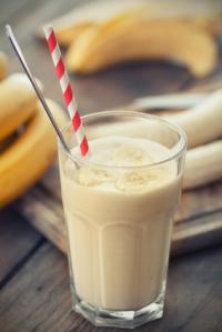 Banane miel