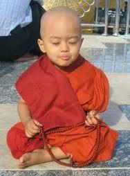 Bebe meditation