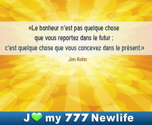 Bonheur 3