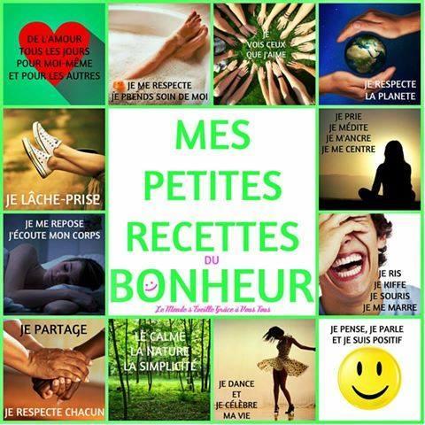 Bonheur 4
