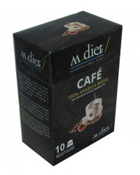 Cafe granoderma 3