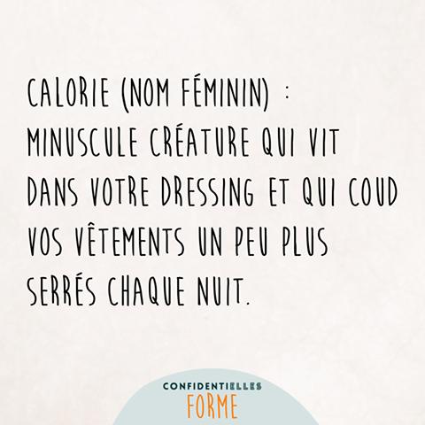 Calorie 1