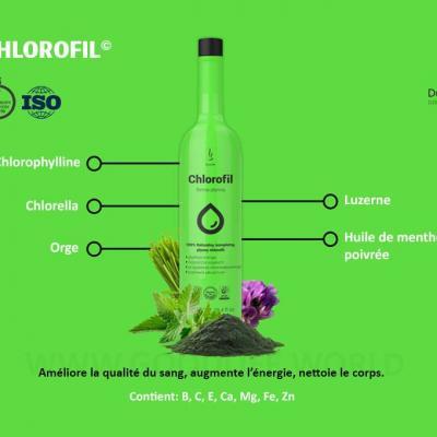 Chlorofil compo 1