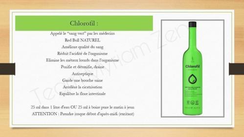 Chlorofill