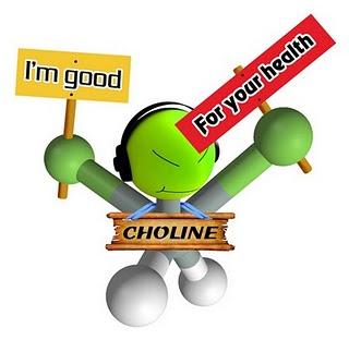 Cholinedude