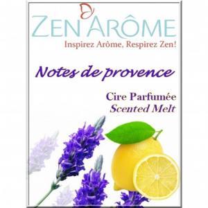 Cire parfumee provence