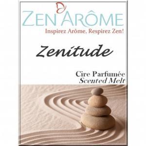 Cire parfumee zenitude 1