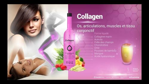 Collagen effets 2