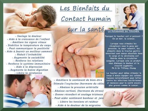 Contact humain 1