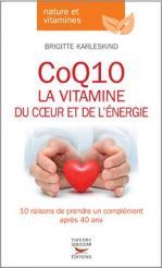 Coq10 la vitamin