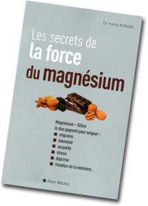 Couverture la force du magnesium 216x300