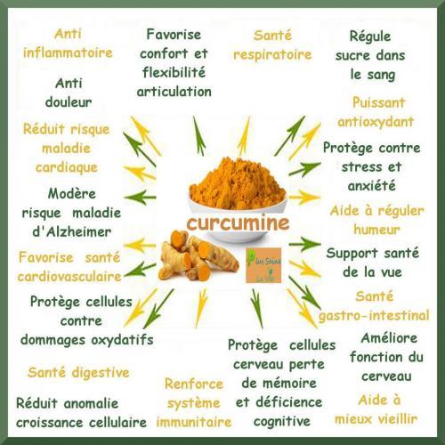 Curcumine 1