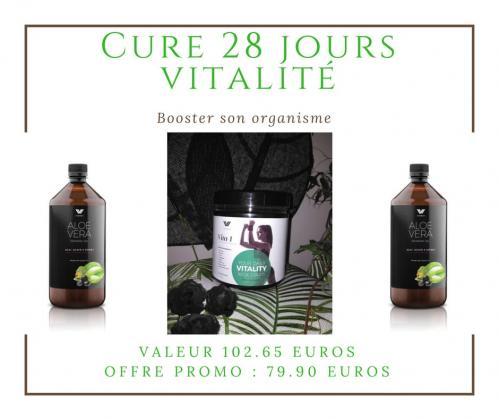 Cures 28 jours