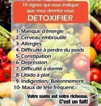 Detox 10 signes 1