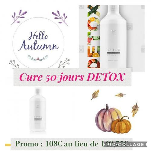 Detox automne