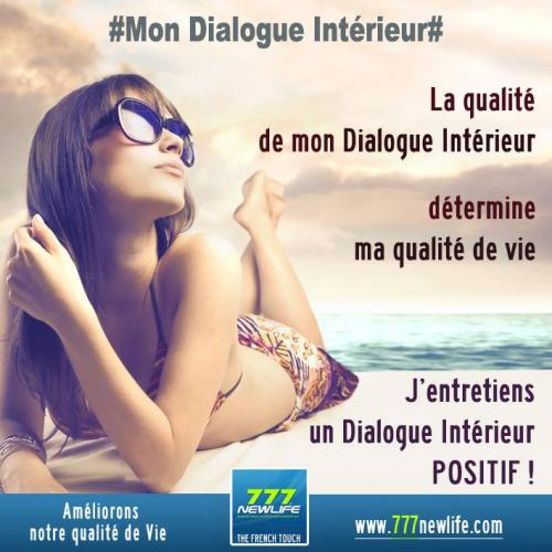 Dialogue interieur 1