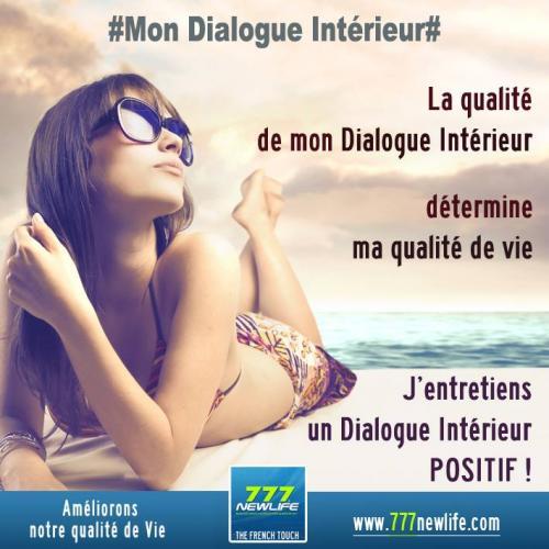 Dialogue interieur 1