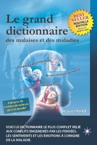Dictionnaire maladies