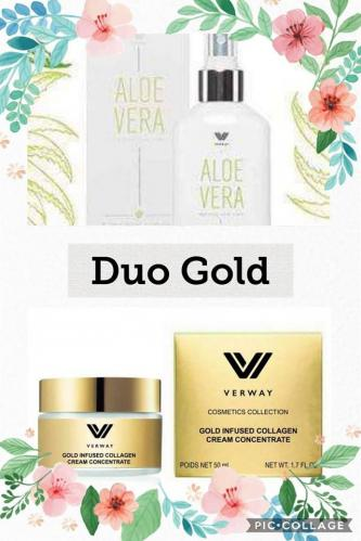 Duo gold