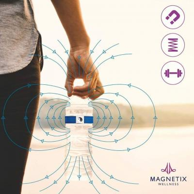 Eau magnetisee