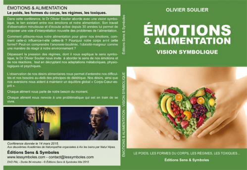 Emotions alimentations