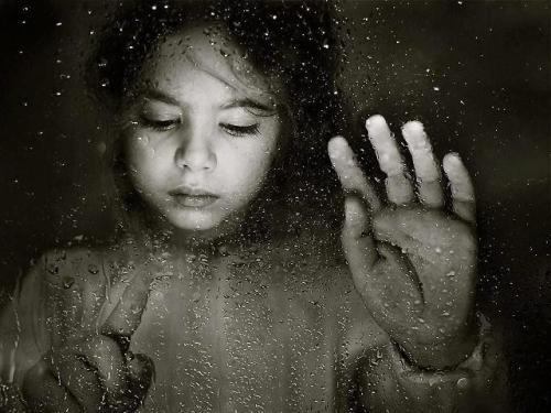 Enfant pluie 1