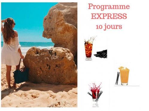Express 10 jours