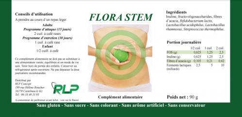 Florastem 1