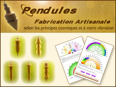 Focus pendules