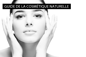 Guide cosmetiques naturels bio