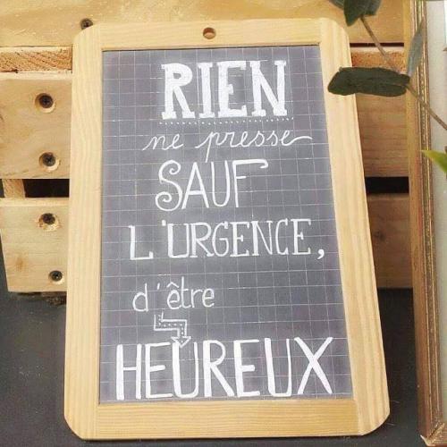 Heureux 3