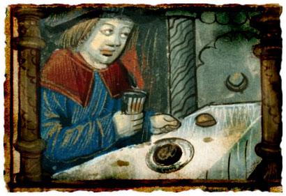 Hypocras medieval