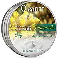 Immortelle oleanat