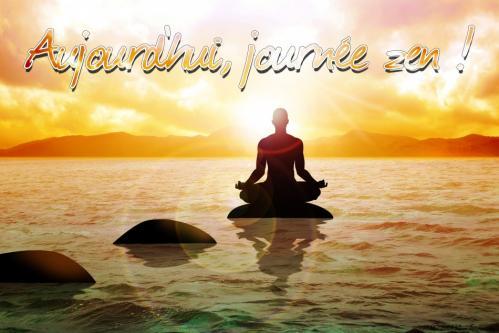 Journee zen