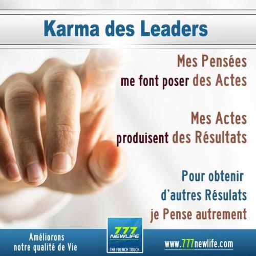 Karma leader 1