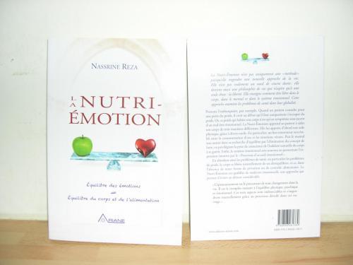 Livre nutriemotion