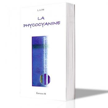 Livre phycocyanine