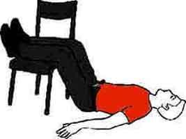 Mal de dos exercice